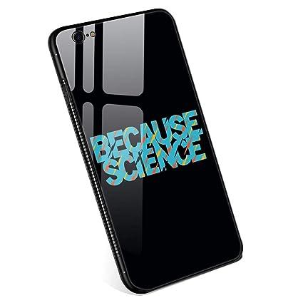 Amazon.com: Carcasa para iPhone 6, siempre viva 100%, a ...