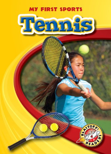 Tennis (Blastoff! Readers: My First Sports Books) (Blastoff Readers. Level 4) by Bellwether Media (Image #2)