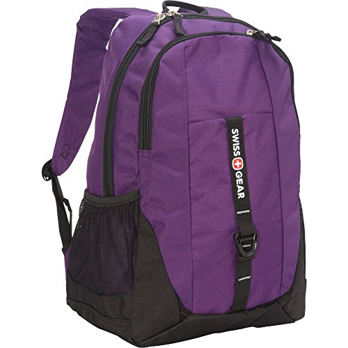 SwissGear Travel Gear School Backpack