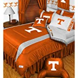 NCAA Tennessee Volunteers - 4pc BEDDING SET - Twin/Single Size