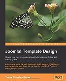 Joomla! Template Design, Tessa Silver, 1847191444