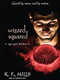 img - for Wizard Squared (Rogue Agent) book / textbook / text book