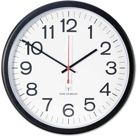 3-x-universal-indoor-outdoor-clock-13-1-2-inch-black-11381