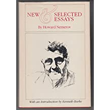New & Selected Essays