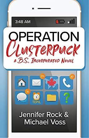 Operation Clusterpuck