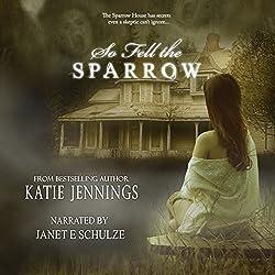 So Fell the Sparrow