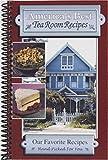 America's Best Tea Room Recipes, No Author, 1563831783