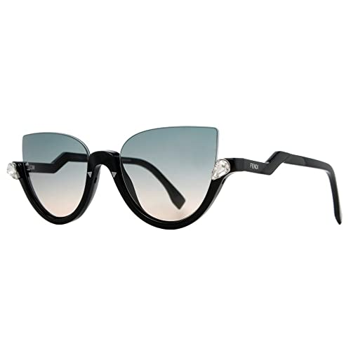 Fendi – BLINK FF 0138/S,Cat eye acetato donna