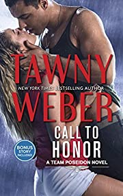 Call to Honor: Night Maneuvers Bonus (A Team Poseidon Novel)