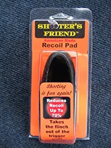 Shooter's Friend Recoil Pad
