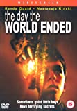 The Day The World Ended [DVD] [2002]