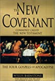 The New Covenant, Willis Barnstone, 1573221821