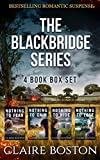 The Blackbridge Series (Books 1-4) Omnibus