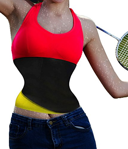 Gotoly Neoprene Shapers Slimming Cincher