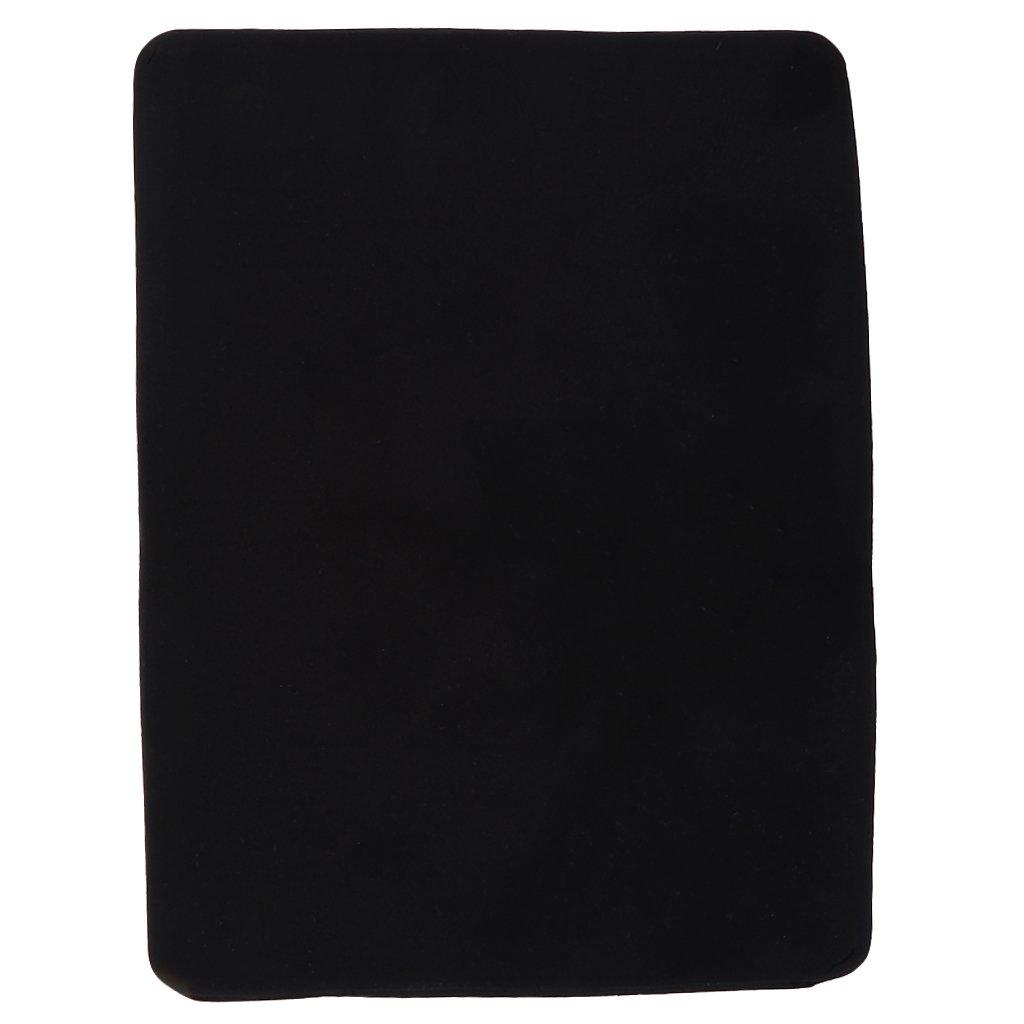 MagiDeal 2X Profi Pokermatte Poker Tischauflage Kartenmatte Professionelle Card Mat Poker Pad