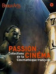 Beaux Arts Magazine : Passion cinéma : Collections de la Cinémathèque française