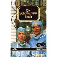 Die Schwarzwaldklinik Folge 1 [VHS]