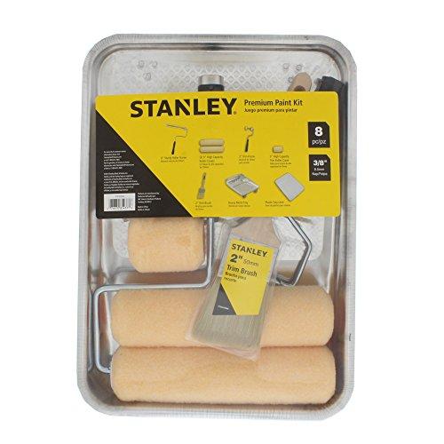 Stanley PTST03508 Premium Paint Kit, 8-Piece