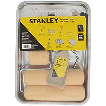 Stanley Premium Paint Kit, 8 Piece