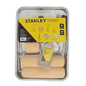 Stanley Premium Paint Kit, 8-Piece