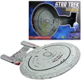 Star Trek Tng The Next Generation Enterprise Ncc-1701-d Electronic Starship
