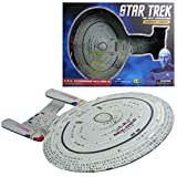Star Trek: The Next Generation Enterprise D Ship