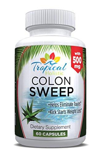 Pure Colon Cleanse Detox Supplement product image