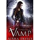Vamp (Quimby Bay Book 1)