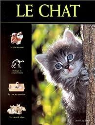 Le chat par Jean-Luc Renck