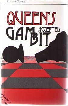 Queen's Gambit Accepted (Batsford Chess)