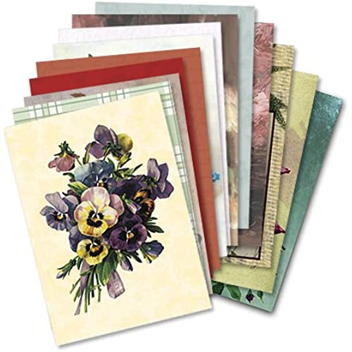 13 Assorted 5 x 7 Greeting Cards - Holiday Cards Sales