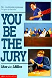 You Be the Jury, Marvin Miller, 0590457276
