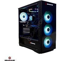 GIZMOPOWER GAMING PC CPU i5,i7/GTX1650,GTX1660,RTX2060,RTX2070S,RTX2080S/256G,512G SSD+1TB HDD/RAM 8G,16G,32G,64G.NEW MODEL COMPUTER DESKTOP (CPU i7 9700F GTX 1650 + 256GB SSD + 1TB HDD, RAM 32GB)