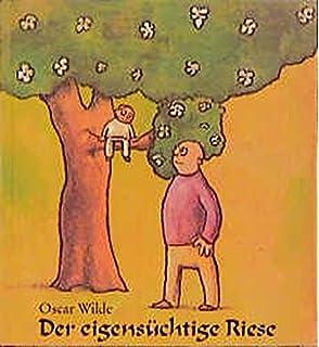 Der Glückliche Prinz: Amazon.de: Oscar Wilde, Yann Wehrling, Heidrun ...