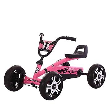 TH Triciclo para Niños Triciclo Baby Triciclo IR Kart Karting - EVA ...