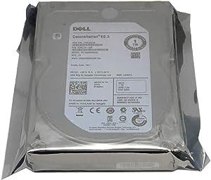 DELL/Seagate ST1000NM0033 1TB 7200RPM 128MB Cache SATA 6Gb/s 3.5-inch Internal Hard Drive OEM - w/1 Year Warranty (Renewed)