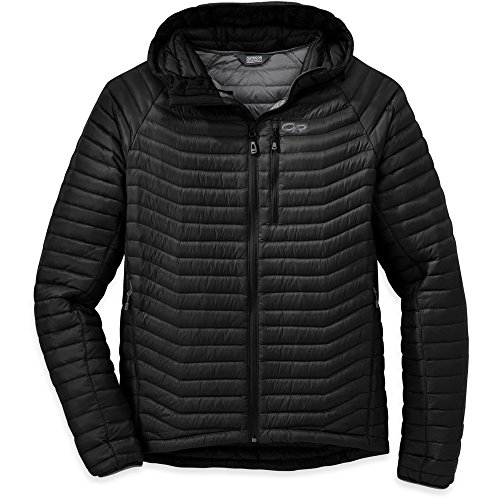 15e55011cff 80%OFF Outdoor Research Or men s verismo hooded down jacket ...