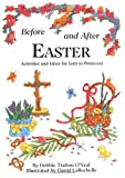 Before and after Easter, Debbie Trafton O'Neal, 0806626046