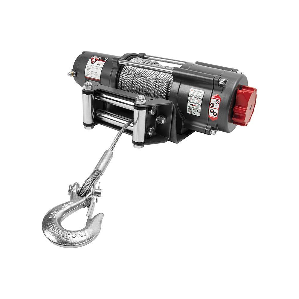 Bulldog 500630 Electric Utility Winch