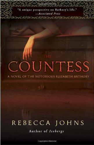 Countess Novel Elizabeth Bathory product image