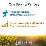 Puritans Pride Triple Strength