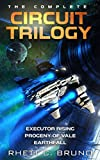 #3: The Complete Circuit Trilogy (Omnibus Edition) (The Circuit)