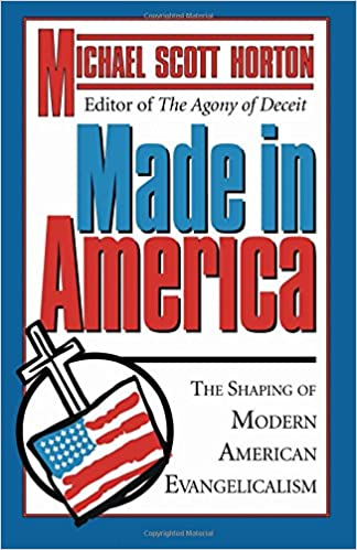 Image result for Made in America: The Shaping of Modern American Evangelicalism