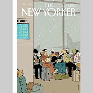 The New Yorker (Dec. 26, 2005 & Jan. 2, 2006) Periodical