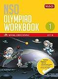 National Science Olympiad (NSO) Workbook - Class 1