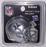 Dallas Cowboys Riddell Speed Pocket Pro Football