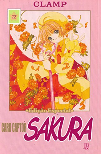 Card Captor Sakura- Volume 12
