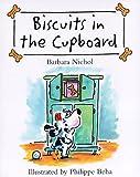 Biscuits in the Cupboard, Barbara Nichol, 0773730257