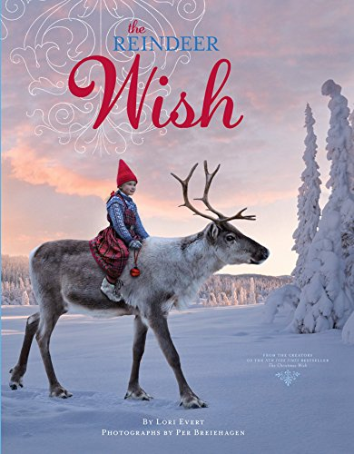 Reindeer Season - The Reindeer Wish (Wish Series)