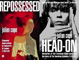 book cover of Repossessed